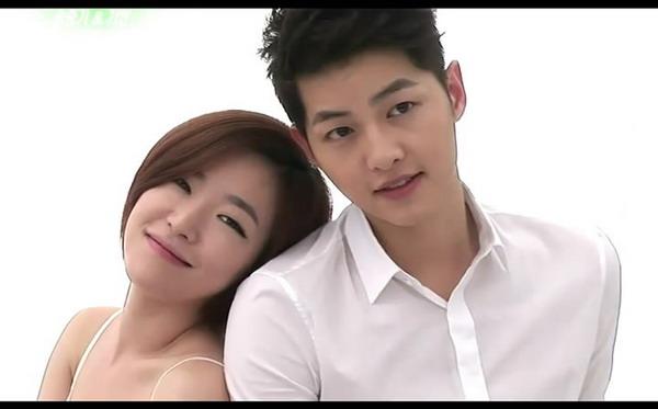 Bora song joong ki dating advice