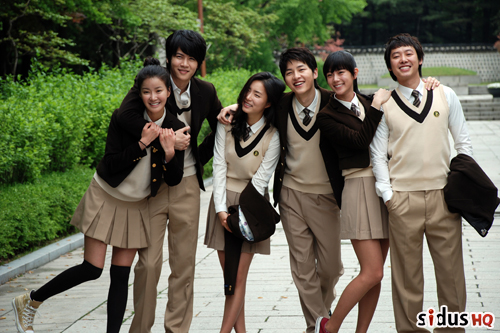 Acts cells And Ki Dating Hyo Joong Rim the non-restricted